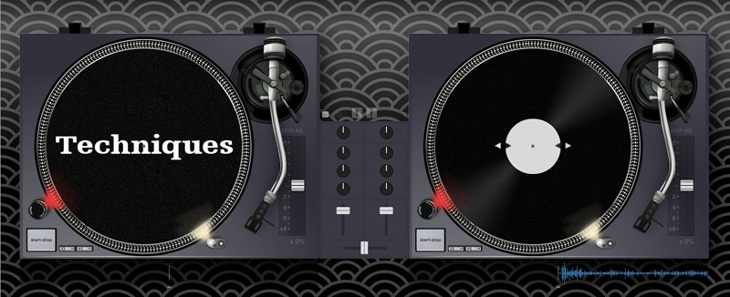 The Wheels Of Steel (2011): Browser-based DJ/turntable interface using HTML, CSS + JavaScript + Flash